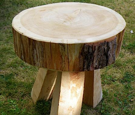 mobilier d 39 interieur et d 39 ext rieur r alis en bois massif a l 39 aide de la technique de la fuste. Black Bedroom Furniture Sets. Home Design Ideas